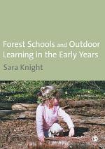 Forest Schools & Outdoor Learning in the Early Years