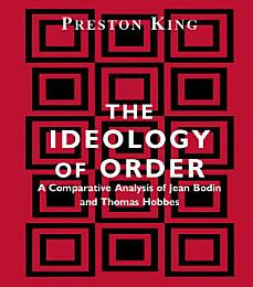 The Ideology of Order
