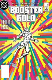 Booster Gold (1985-) #19