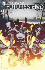 The New 52: Futures End (2014-) #31
