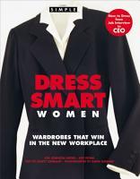 Chic Simple Dress Smart Women PDF