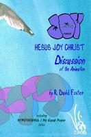 HESUS JOY CHRIST   Discussion of the Animation PDF