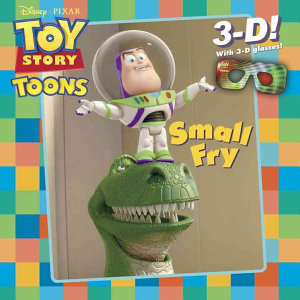 Small Fry  Disney Pixar Toy Story