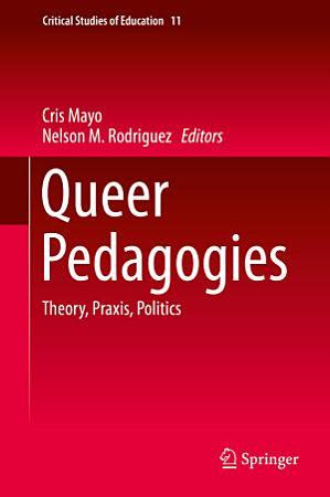 Queer Pedagogies PDF