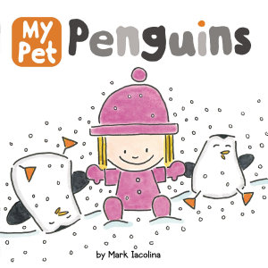 My Pet Penguins PDF