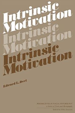 Intrinsic Motivation PDF