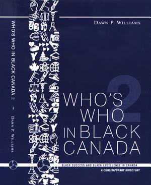 Who s who in Black Canada 2 PDF