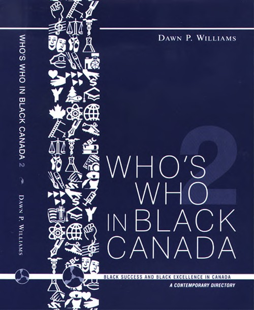 Who's who in Black Canada 2