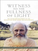 Witness to the Fullness of Light