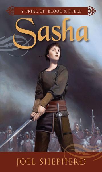 Download Sasha Book