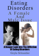 Eating Disorders: a Female and Male Issue
