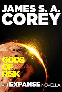 Gods of Risk Book