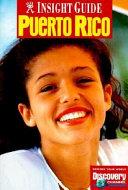 Insight Guide  Puerto Rico PDF