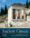 Ancient Greece Book