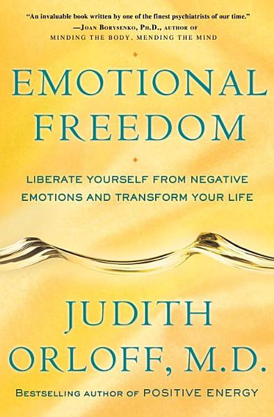 Download Emotional Freedom Book