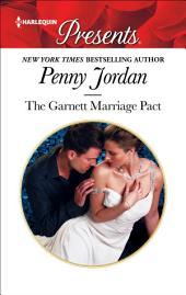 The Garnett Marriage Pact