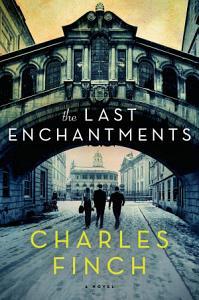 The Last Enchantments