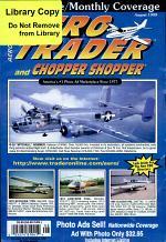 AERO TRADER, AUGUST 1999