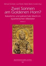 Zwei Sonnen am Goldenen Horn  Teilband 2 PDF