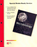 Loose Leaf Version of Foundations in Microbiology