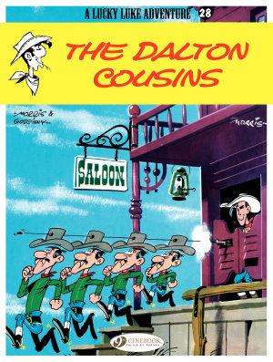 Lucky Luke - Volume 28 - The Dalton Cousins