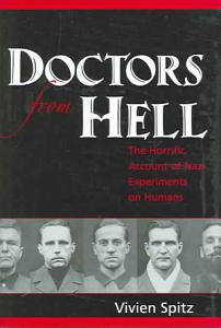 Doctors from Hell Book