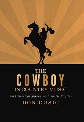 The Cowboy in Country Music