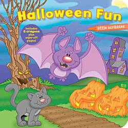 Halloween Fun Book PDF