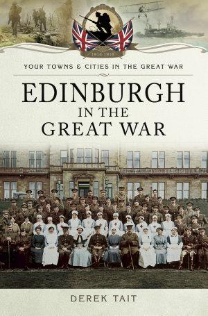 Edinburgh in the Great War