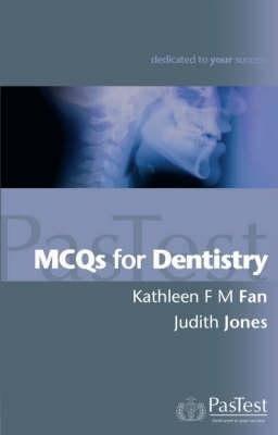 MCQs for Dentistry PDF