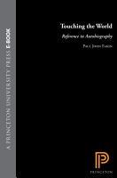 Touching the World PDF