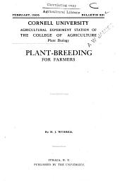 Plant-breeding for Farmers