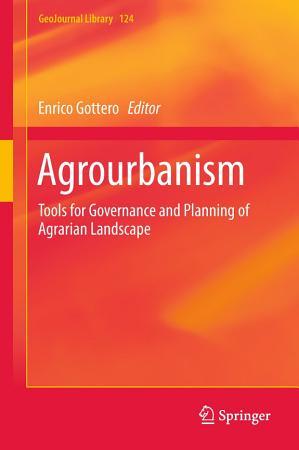 Agrourbanism PDF