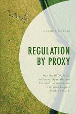 Regulation by Proxy