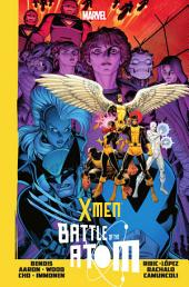 X-Men: Battle of the Atom, Volume 1