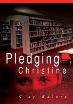 Pledging Christine