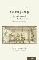 Shocking Frogs