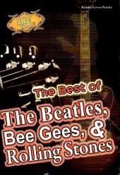 Kumpulan Akor Gitar: The Best of The Beatles, Bee Gees & Rolling Stones