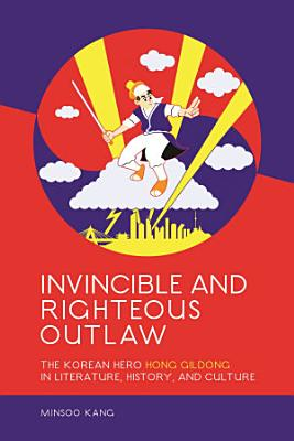 Invincible and Righteous Outlaw PDF