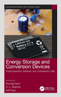 Energy Storage and Conversion Devices PDF