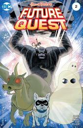 Future Quest (2016-) #2