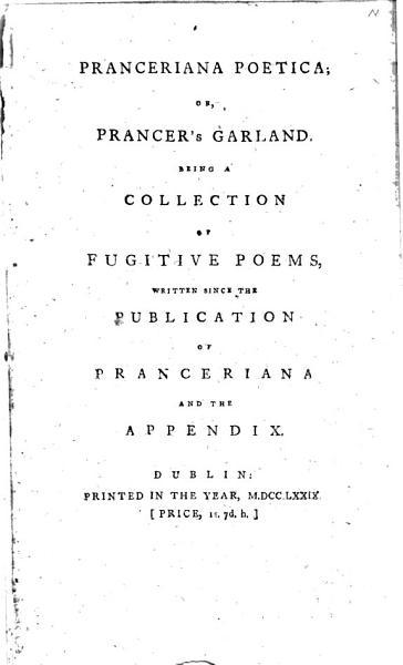Poetica 1