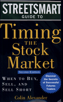 Streetsmart Guide to Timing the Stock Market PDF