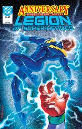 Legion of Super-Heroes (1984-) #45