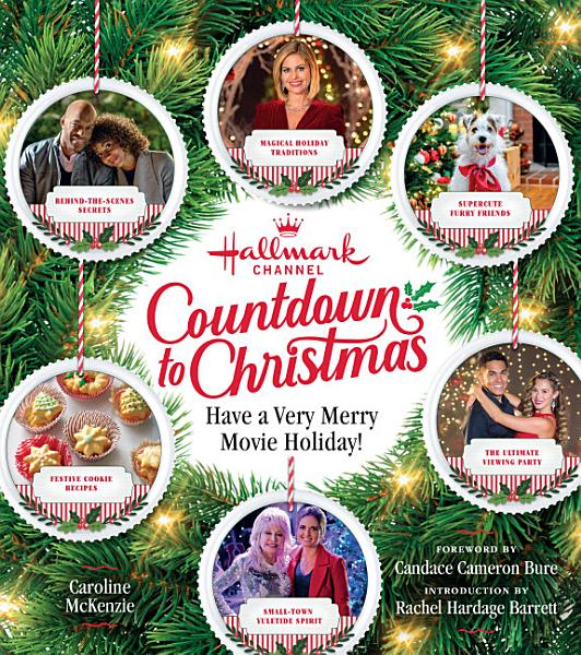 Download Hallmark Channel Countdown to Christmas Book