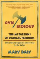Gyn ecology PDF