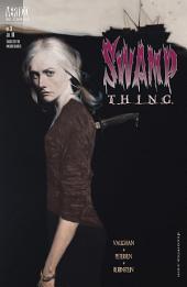 Swamp Thing (2000-) #3