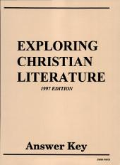 Exploring Christian Literature