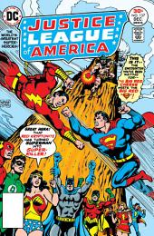 Justice League of America (1960-) #137