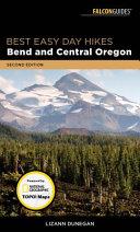 Bedh Bend and Central Oregon PDF